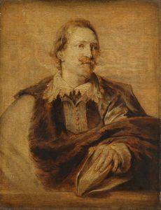 Gaspar Gevartius (1593-1666)