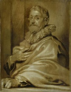 Pieter de Jode the Elder (1570-1634)