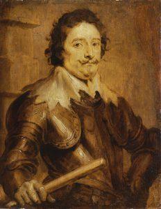 Frederick Henry, Prince of Orange (1584-1647)