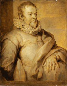 Jan van Ravesteyn (c.1572-1657)