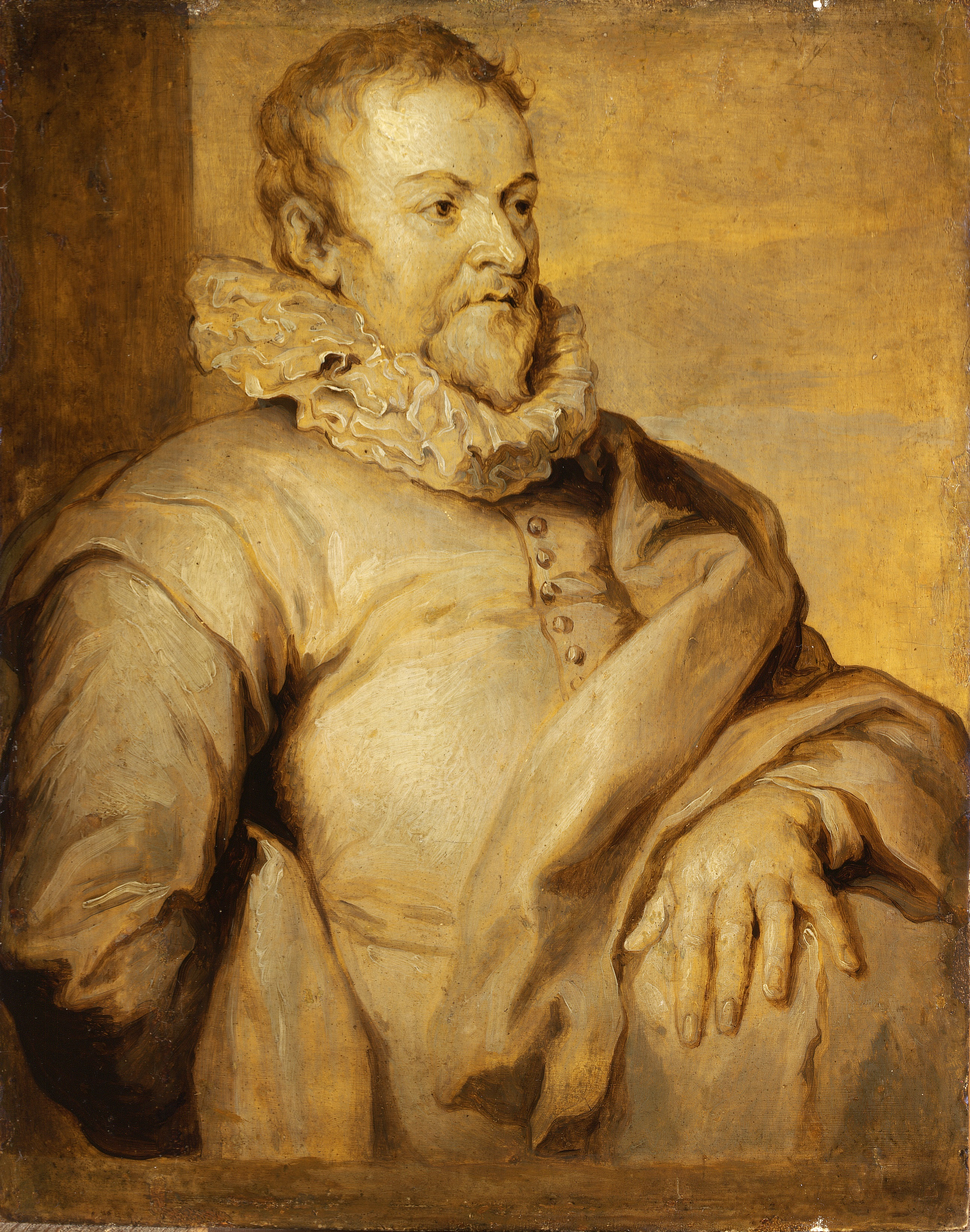 Jan van Ravesteyn (c. 1570-1657)
