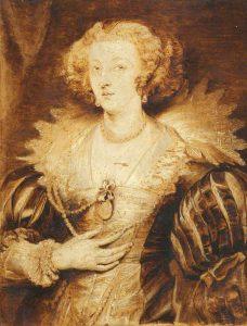 Genevieve d'Urfe