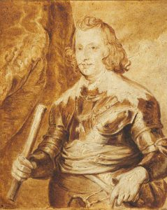 Cardinal Infante Ferdinand