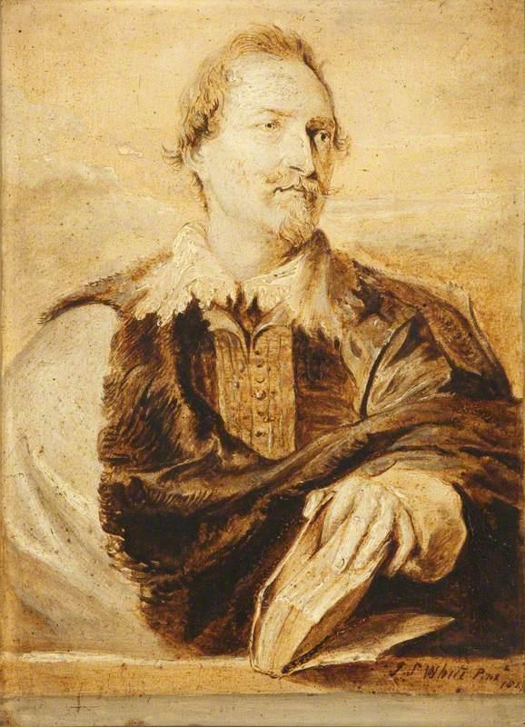 Caspar Gevartius