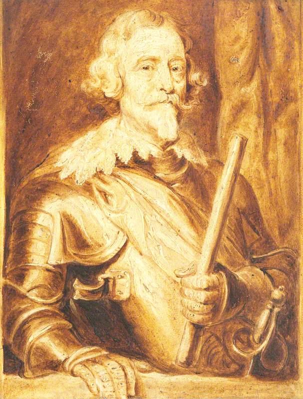 Don Carlos Coloma, Marquess of Espinar