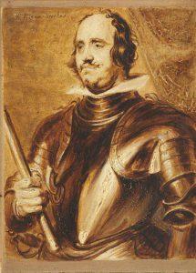 Emmanuel Frockas, Count of Feria