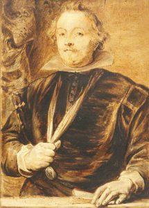 Francisco de Moncada, 3rd Marquis of Aytona