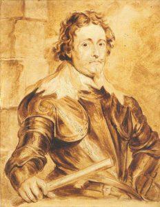 Frederick Henry, Prince of Orange
