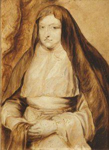 Isabella Clara Eugenia