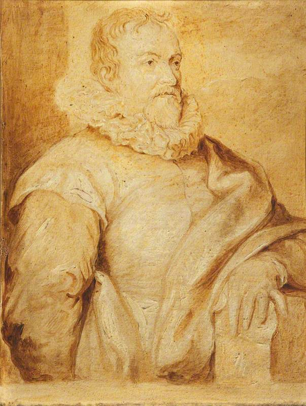 Jan van Ravesteyn