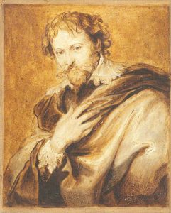 Sir Peter Paul Rubens