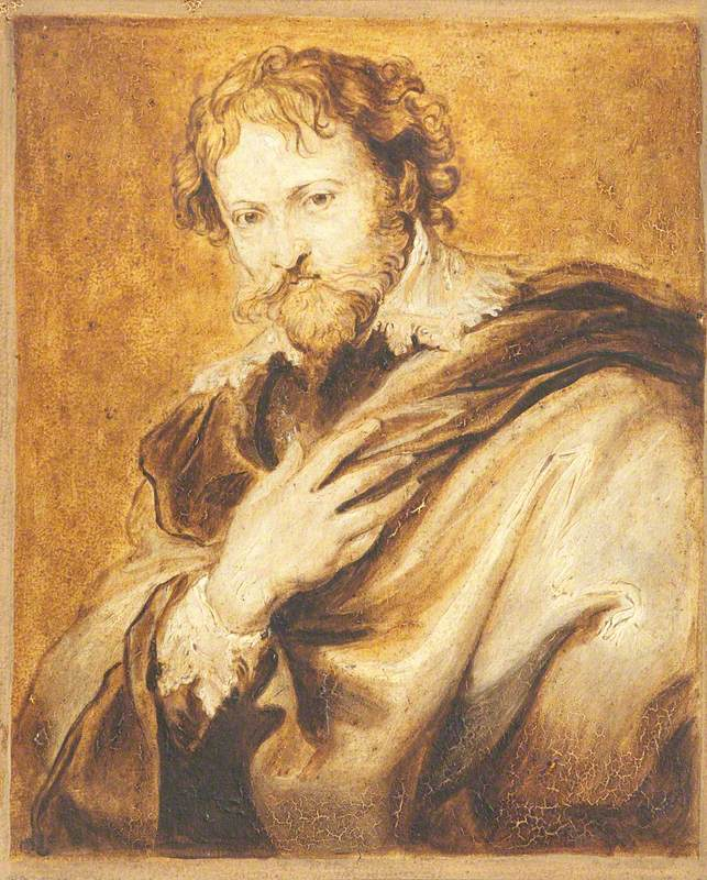 Sir Peter Paul Rubens