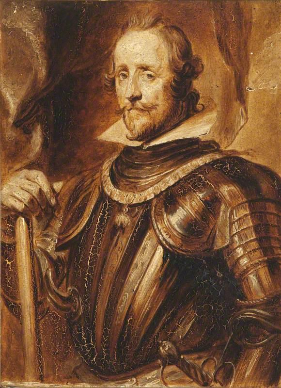 Wolfgang Wilhelm, Count Palatine of Neuburg