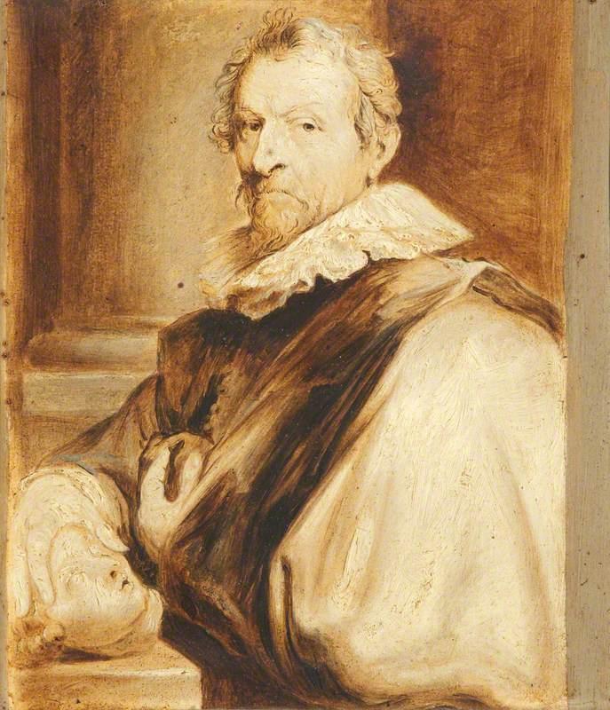 Hendrik van Balen