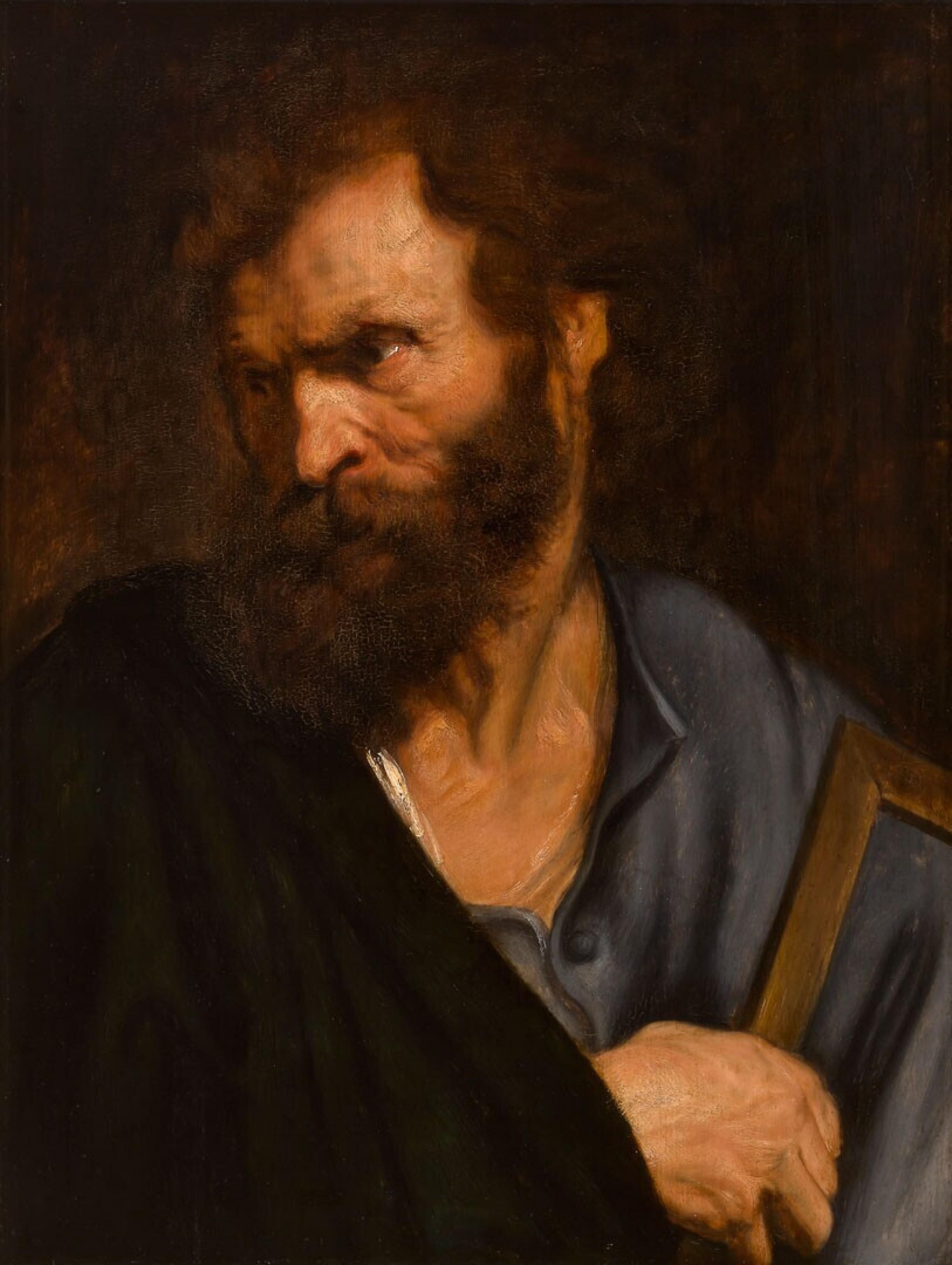 Jude (Judas Thaddeus)