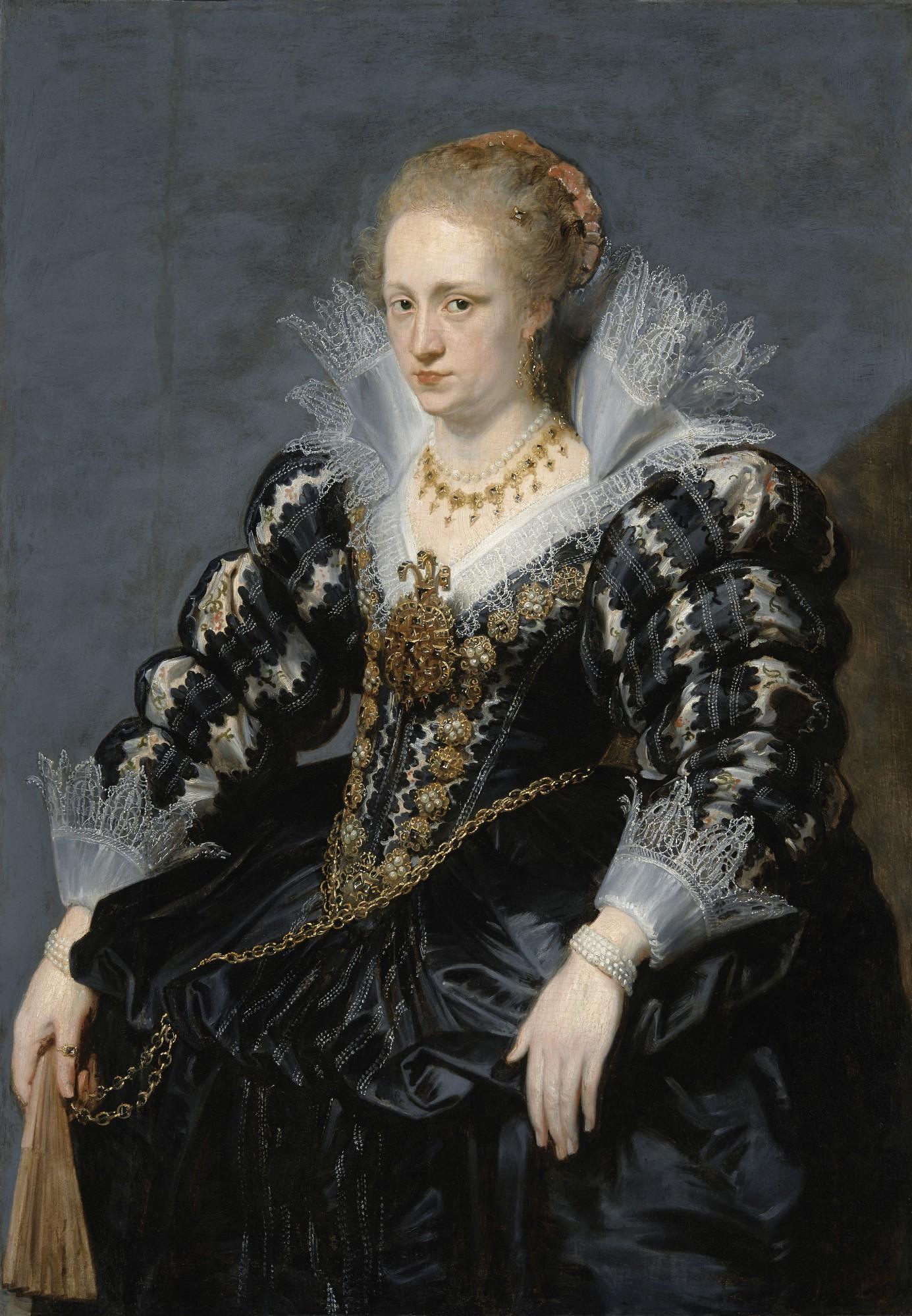 Jacqueline van Caestre