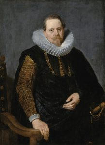 Jean-Charles de Cordes (1577-1641)