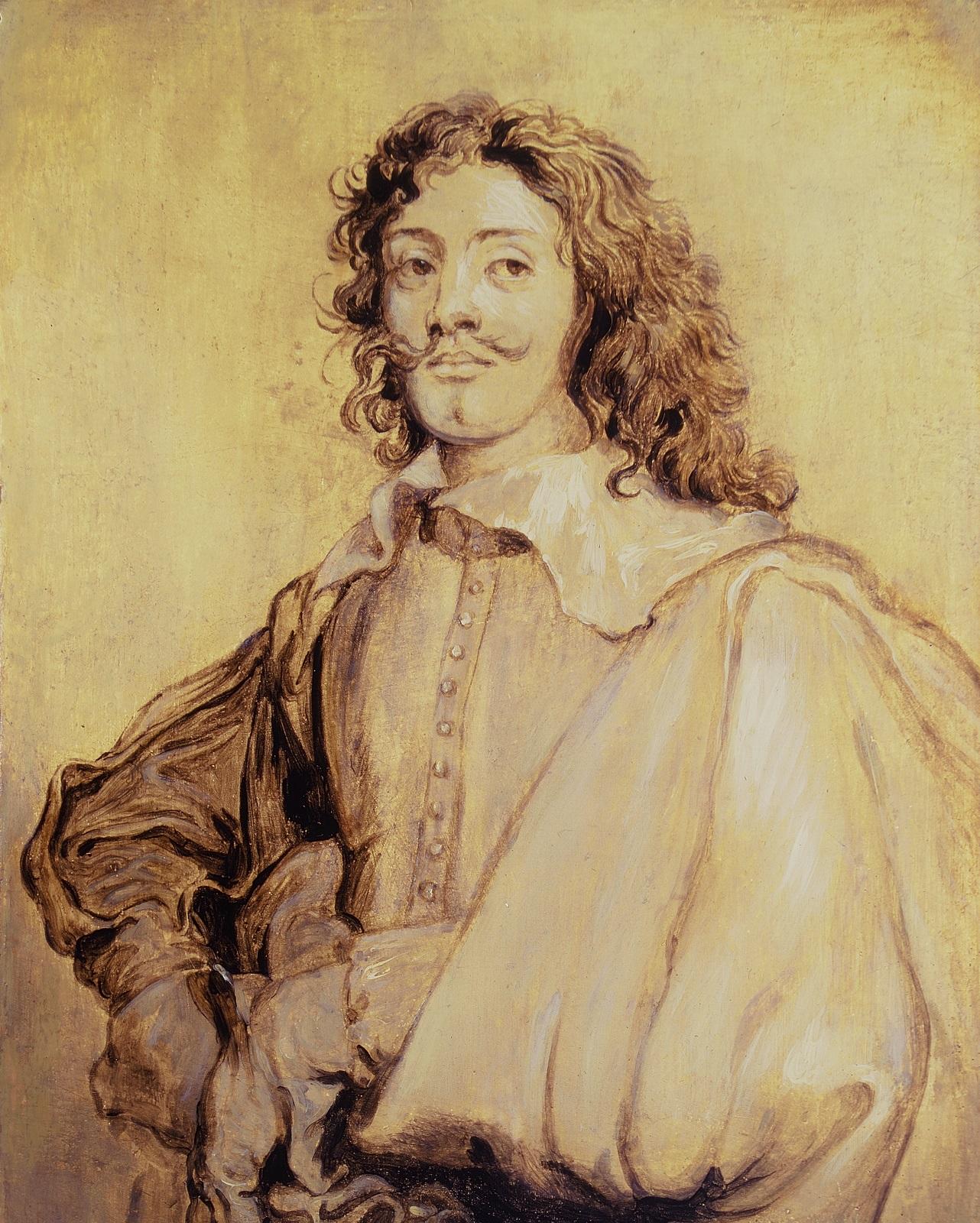 Adriaen Brouwer (1605/6-1638)