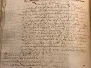 Repayment to Endymion Porter for Rinaldo and Armida (18 March 1630)