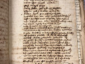 'Mary Magdalene' in inventory of Erasmus II Quellinus (November 1678 & March 1679)