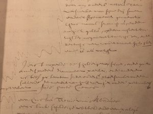 'St John and St Paul' in the inventory of Jan Gillis (July 1682)