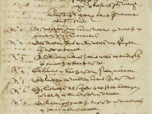 'An Assumption of the Virgin' in the inventory of Victor Wolfvoet (24 & 26 October 1652)