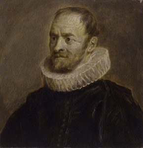 Portrait of Nicolaas Rockox (1560-1640)
