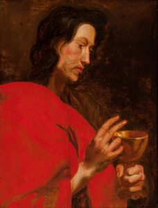 John the Evangelist