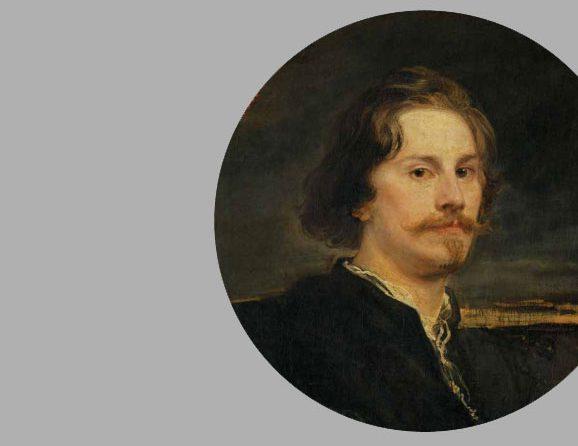 Ein Maler als Modell: Van Dycks Porträt von Pieter Soutman