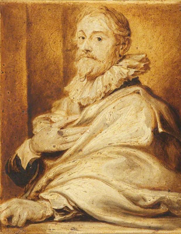 Pieter de Jode