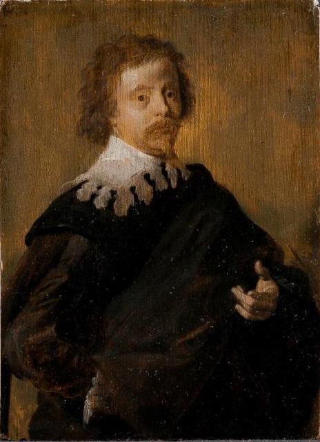 Cornelis van Poelenburgh (1594 – 1667)
