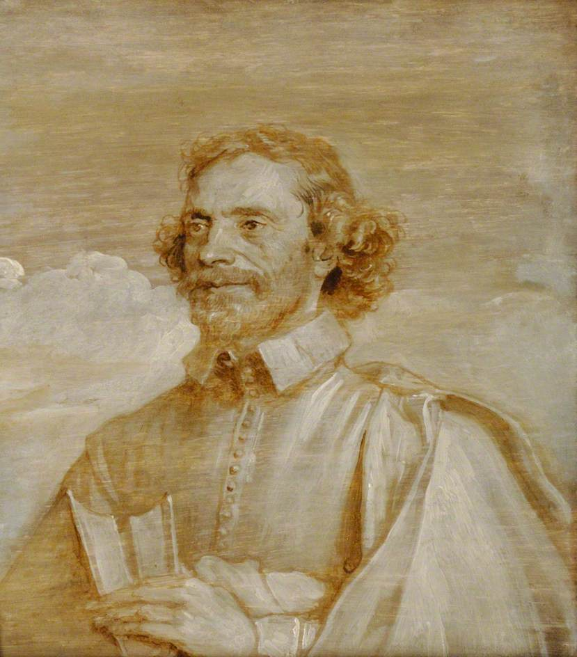 Francis Junius (1591-1677)