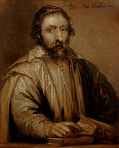 Nicolas Fabrice de Peiresc (1580-1637)