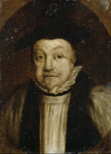 William Laud (1573-1645)