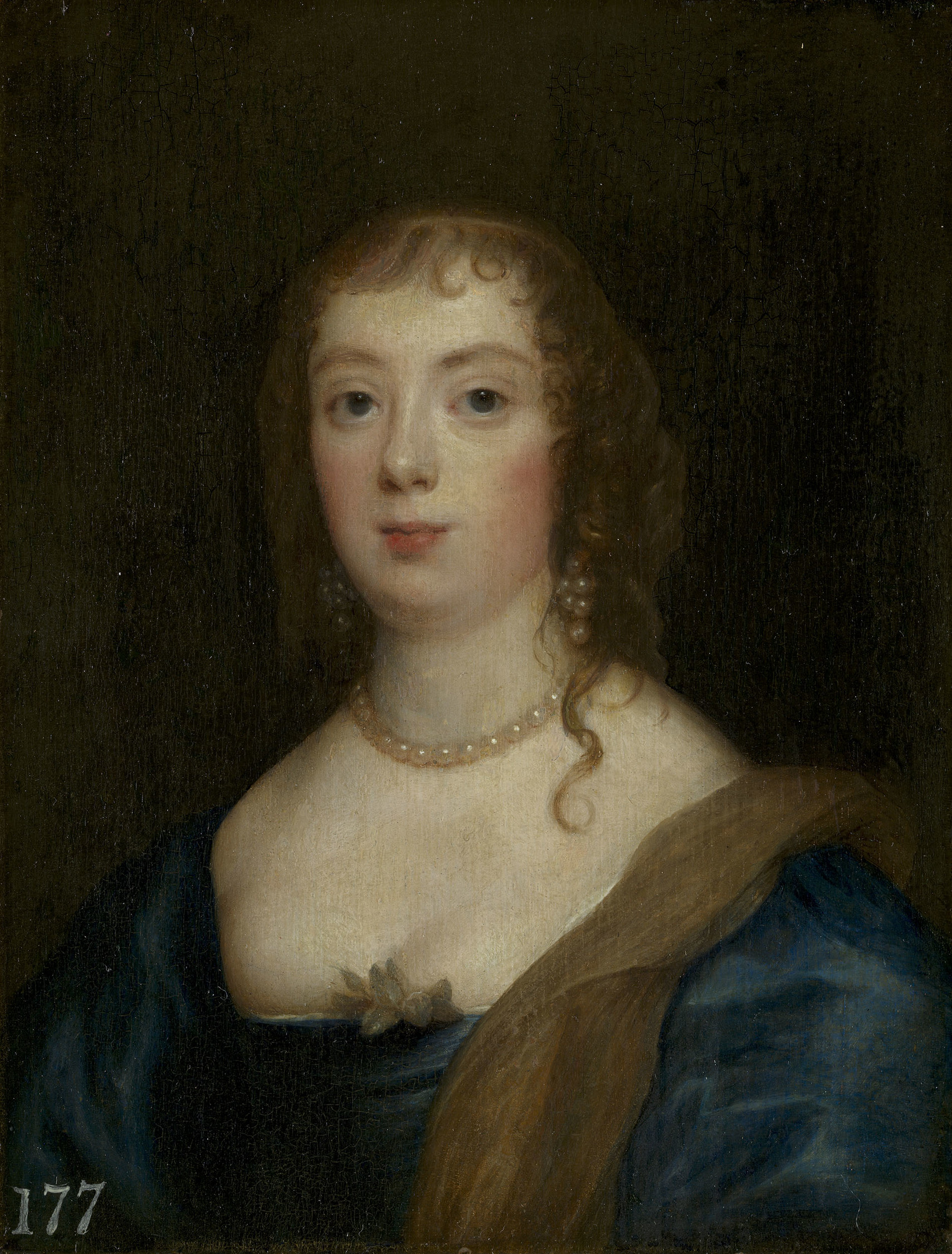 Anne Carr, Countess of Bedford (1615 – 1684)