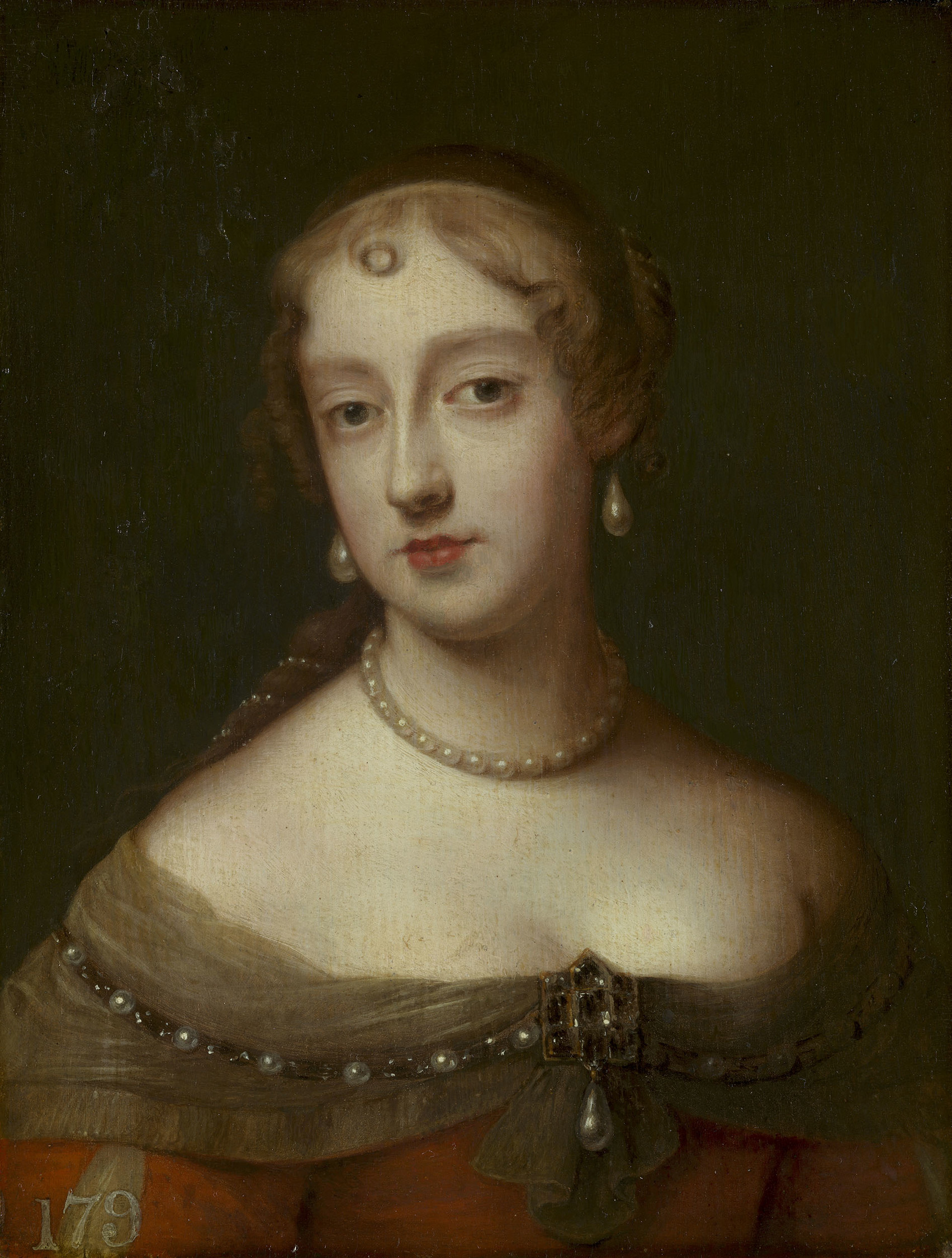 Frances Stuart, Duchess of Richmond (1647 – 1702)