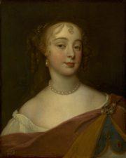 Jane Needham, Mrs Myddleton (1645 - 1692)