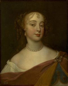 Jane Needham, Mrs Myddleton (1645 – 1692)