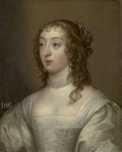 Katherine Howard, Lady d'Aubigny (d. 1650)