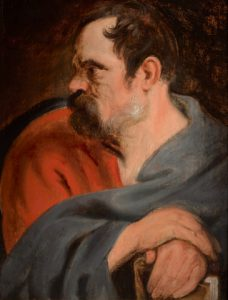 The Apostle Matthias