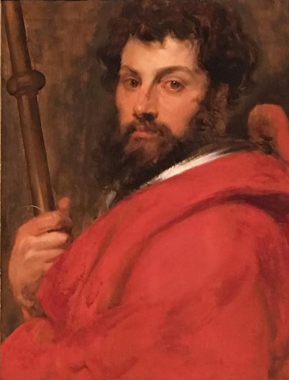 The Apostle James the Great