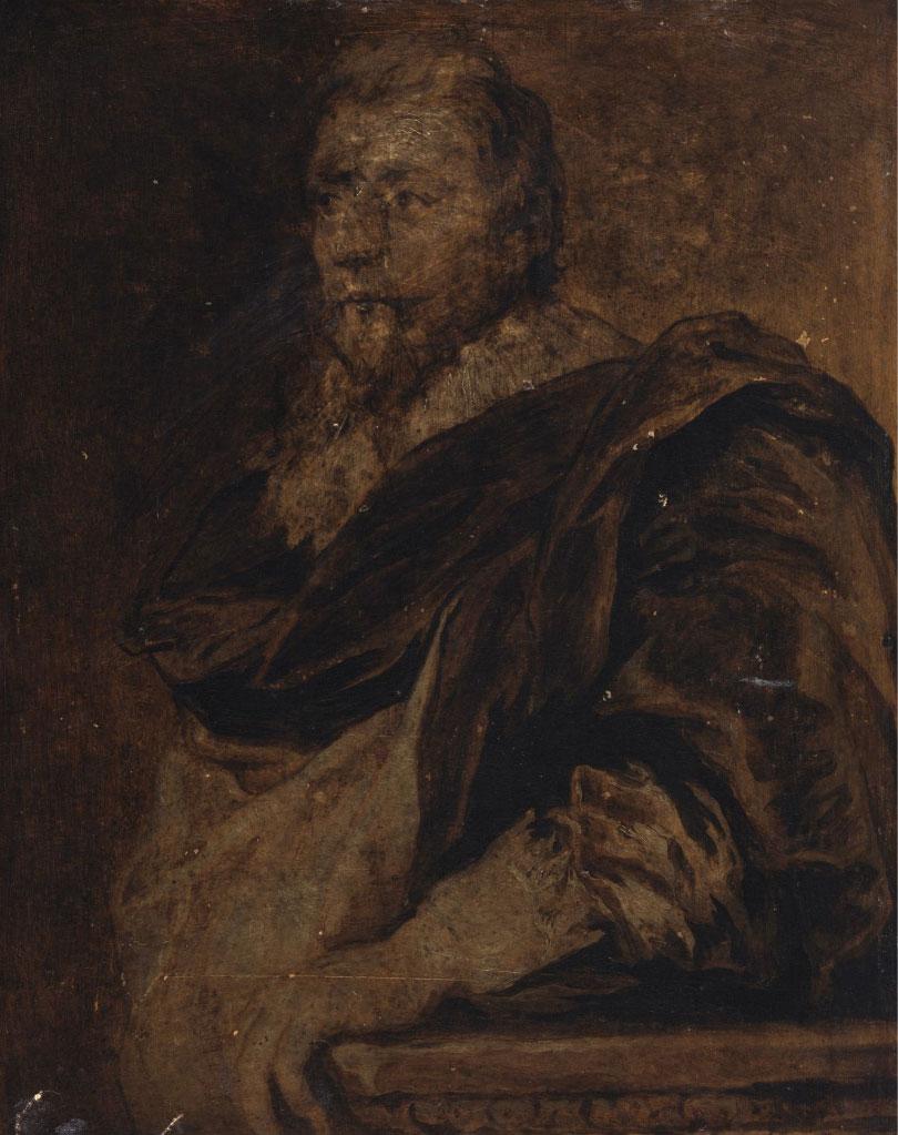 Frans Francken the Younger (1581 – 1642)