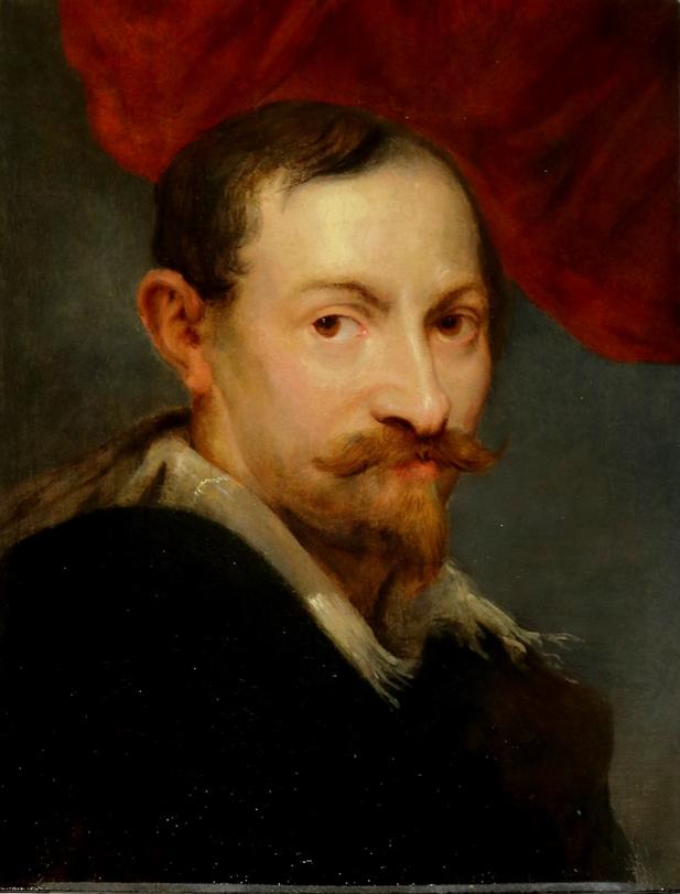 Jan Wildens (1585/6 – 1653)