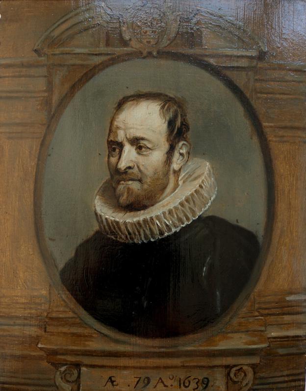 Nicolaas Rockox (1560 – 1640)
