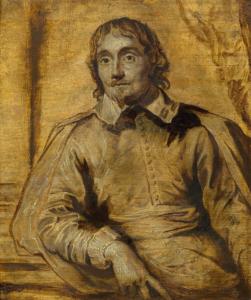 Cesare Alessandro Scaglia (1592 – 1641)