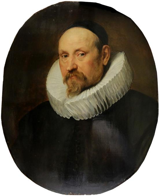 Jan Snellinck (1544/9 – 1638)