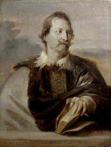 Gaspar Gevartius (1593 – 1666)