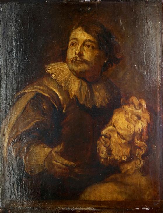 Andries Colyns de Nole (1598 – 1638)
