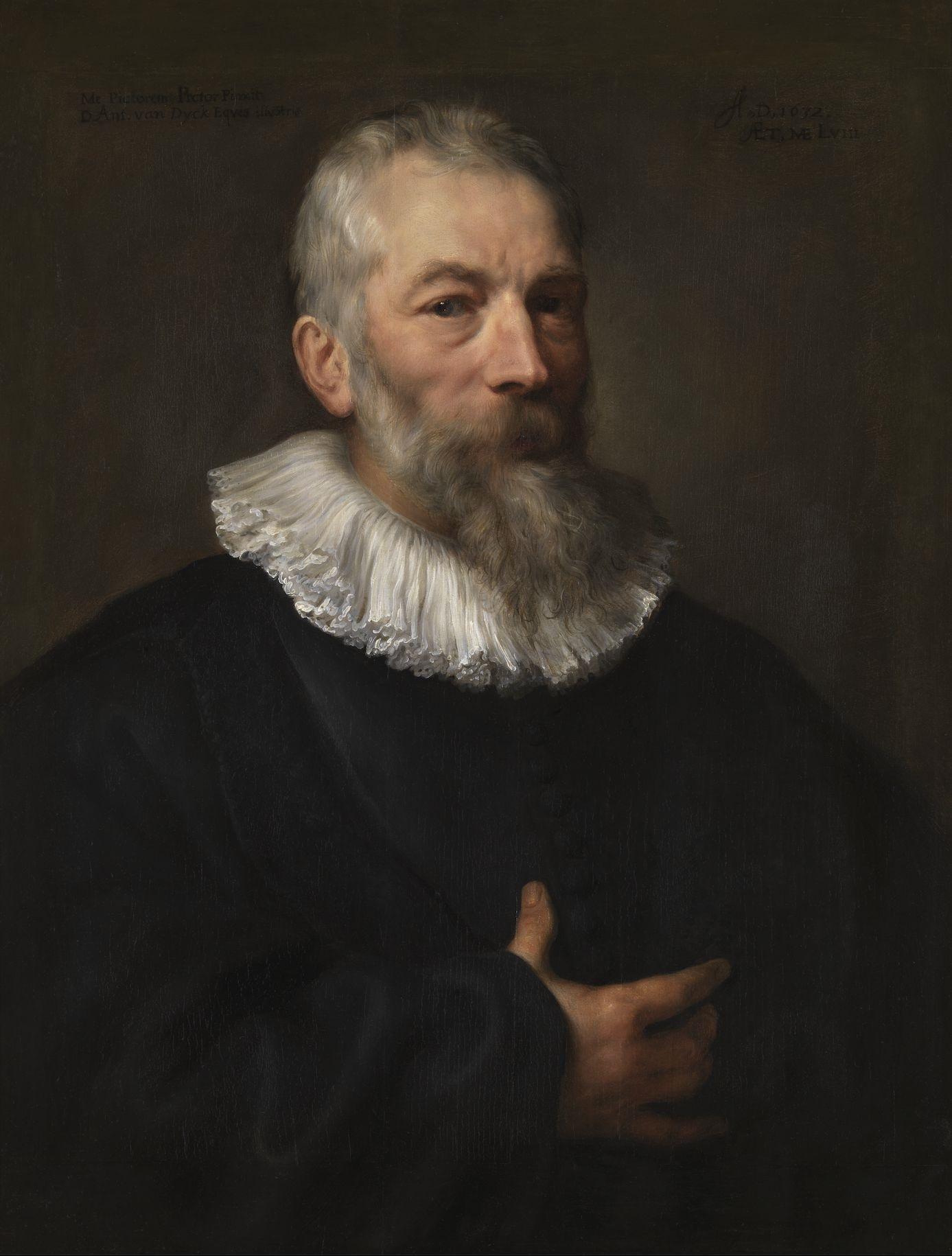 Marten Pepijn (1575 – 1643)