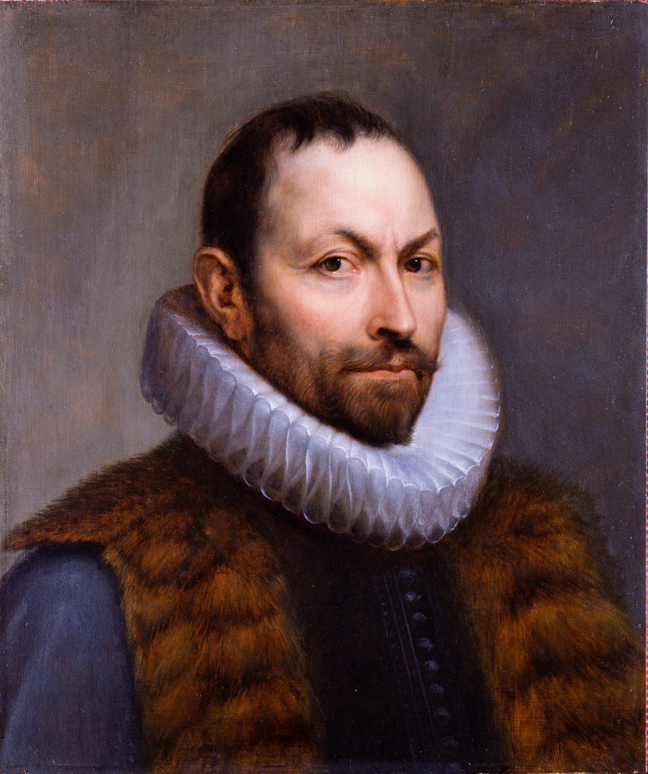 Nicolaas Rockox (1560-1640)